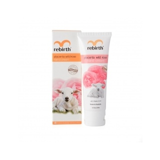Placenta Wild Rose Hand Cream Крем для рук с экстрактом плаценты и маслом розы